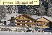 Pension Alpeggerhof